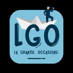 Logo La grande Occasione