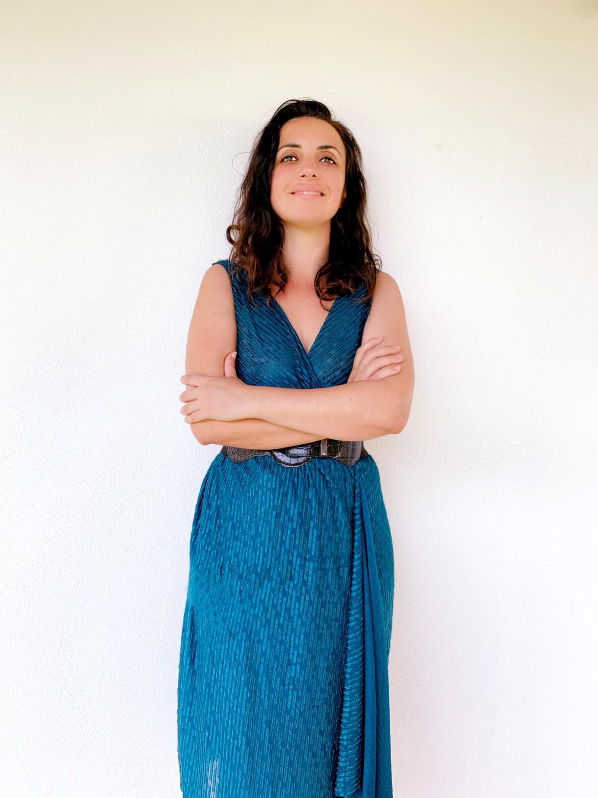 Luisa Cartesio