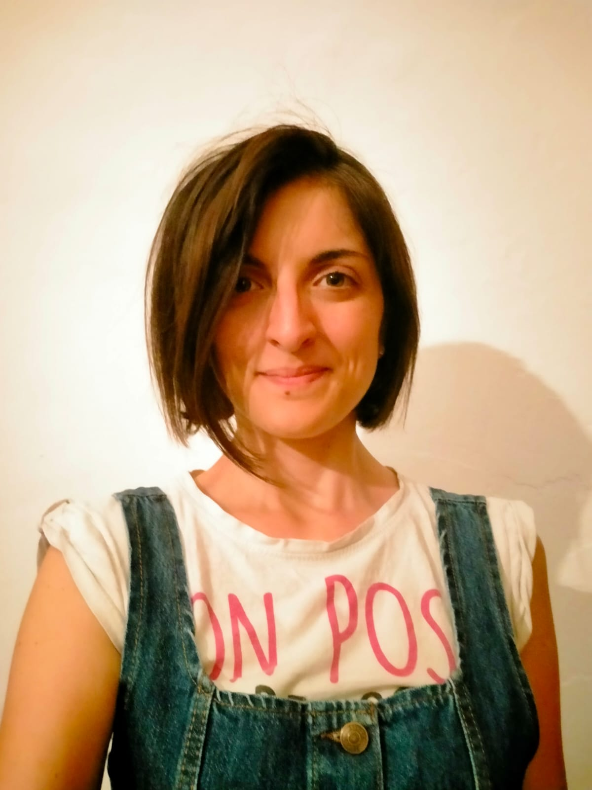 Veronica Murialdo