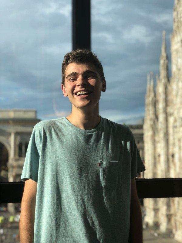 Andrea Toniolo